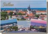 A postcard from Tallinn (Karin)
