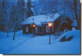 A postcard from Kouvola (Tiia)