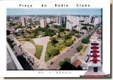 A postcard from Campo Grande (Julia)
