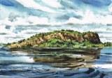 A postcard from Rockwood (Lyne)