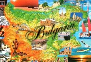 A postcard from Varna (Cvetelina)