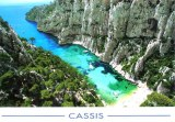 A postcard from Cassis (Emilia)