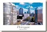 A postcard from Minsk Mazowieck (Zuria)