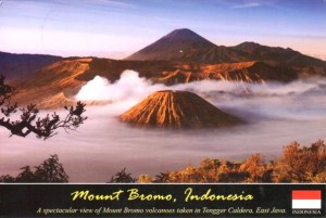 A postcard from Padang Bulan (Edwin)