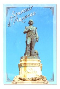 A postpostcard from Auxonne (Solène)