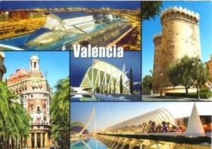A postcard from Valencia (Ninon)