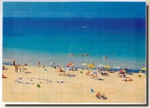 A postcard from Munich (Care Kids)