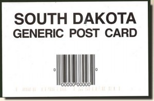A postcard from South Dakota (Ria)