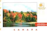 A postcard from Ridgetown(Carole)