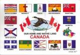 A postcard from Toronto (Brenda)