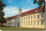 A postcard from Vechta (Hiltrud)