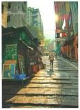 A postcard from Kooloon (Joyce)
