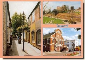 A postcard from Tamworth (Naomi) 2