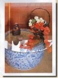 A postcard from Kitakyushu (Akiko)