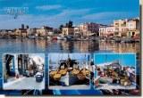 A postcard from Aegina (Ornela)