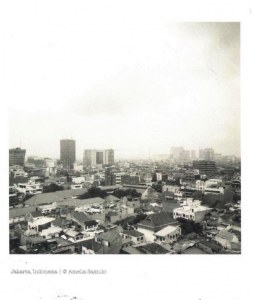 A postcard from Probo Linggo (Arranszi)