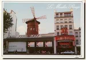 A postcard from Paris (Denis Soto et Christophe Semal)