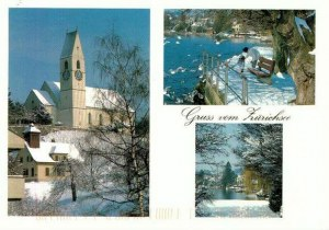 A postcard from Mannedorf (Inge)