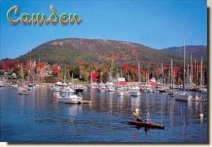 A postcard from Camden, MA (Jannine)
