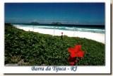 A postcard from Rio de Janeiro (Mariana)