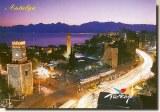 A postcard from Antalya (Alena)