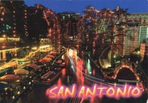 A postcard from Schertz, TX (Ruby)