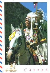 A postcard from Ridgetown (Sierra)