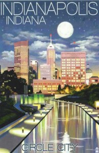 A postcard from Indianapolis, IN (Stephen)