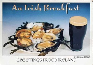 A postcard from Castlebar (Deborah)