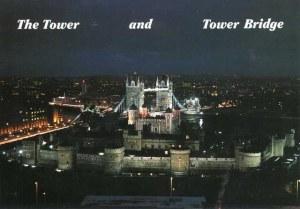A postcard from London (Daria)