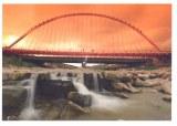 A postcard from Zhongli (Landy)