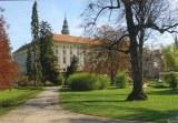 A postcard from Kroměříž (Emil)