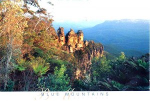 A postcard from Oakey (Kathleen) 4/5