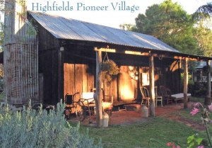 A postcard from Oakey (Kathleen)