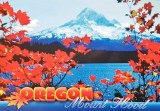 A postcard from West Linn, OR