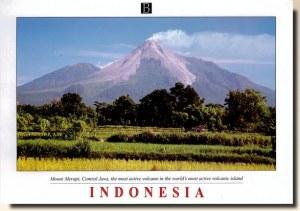 A postcard from Yogyakarta (Dewi)