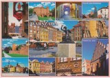 A postcard from Warsaw (Sandra)
