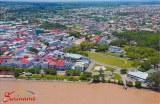 A postcard from Paramaribo (Sherwin)