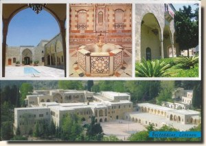 A postcard from Beirut (Mireille)