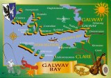 A postcard from Galway (Rita)