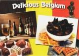 A postcard from Gullegem (Johan)
