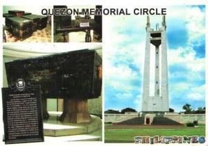 A postcard from Manila (Rasyel)