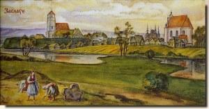 A postcard from Minsk (Nadja)