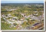 A postcard from Karis (Britta)