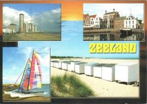 A postcard from Vlissingen (Bianca)