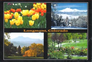 A postcard from Longmont, CO (Jim)