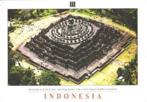 A postcard from Banyumas (Anggi)