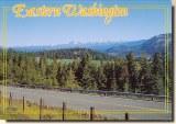 A postcard from Washington, WA (Jo)