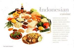 A postcard from Jakarta (Meiriezka)