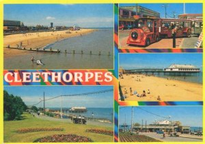 A postcard from Newcastle (Antony)